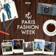 Portada: Paris, capital de la moda masculina. Estilo para hombres. Moda para hombre. Paris Fashion Week Homme.
